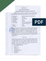 Laporan Hasil Putusan Pra Peradilan Tilang-1