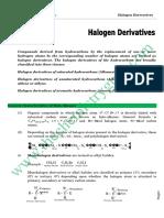 Halogen Derivatives Part 1 (Final) Eng
