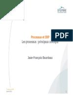ERP - 1 - Les Processus