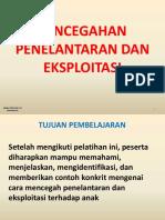 3. PPT Sesi 12 Penelantaran & Eksploitasi-b
