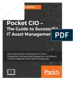 Pocket Cio Guide