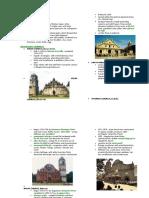 Philippine Churches.doc