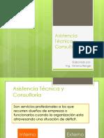 Asistencia T+®cnica y Consultor+¡a