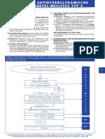 05 - Therapieempfehlungen Diabetes mellitus Typ 2 -AkdÄ 2009 copy