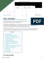 SFTP File Transfer Protocol _ SSH.com