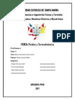 Fisica II Informe 4