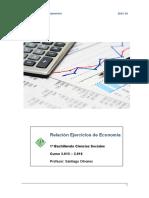 Ejercicios Economia 15-16
