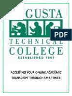 Richard Garrison SmartWeb Instruction Manual