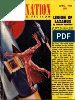 The Lazarus Legion
