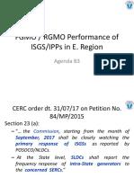 RGMO Presentation 37th TCC