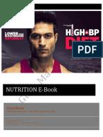 High-BP DIET eBook by Guru Mann