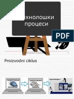 Programiranje Numa 2 Obradni Procesi