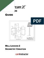Mill Lesson 2