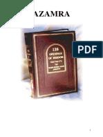 AZAMRA - 138 Aberturas de Sabedoria