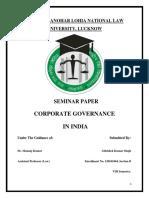 Corporate Governance 3
