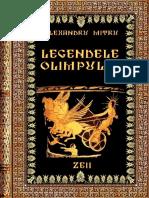(Alexandru Mitru) - Legendele Olimpului