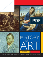 A.N. Hodge - The History of Art