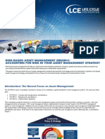 Risk-based Asset Management