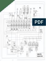 DX80R Diagrama Hidráulico.pdf