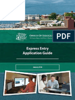 Pei Pnp Express Entry Guide