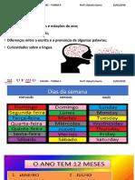 Apresentação 2 de portugues