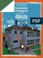 Cartilla Herramientas Pedagogicas Para La Danza