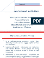 Finanical Markets and Institutions_for Class(1)