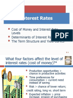 Ch6 Interest Rates for CLASS