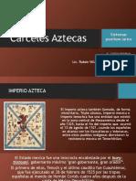 carceles aztecas