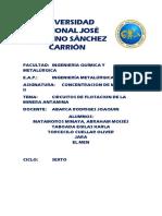 CIRCUITO DE FLOTACION ATAMOINA (1).docx