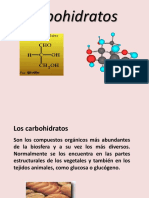 Clase Carbohidratos FMH