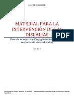 GENERALIZACION_INTERVENCION_DISLALIAS