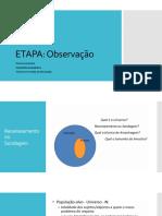 PPT4_Observação