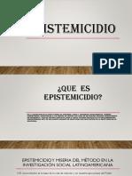 Epistemicidio (1)