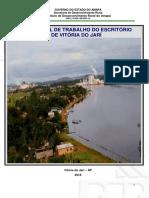 Plano Anual 2018 - Vitória Do Jarí Rurap