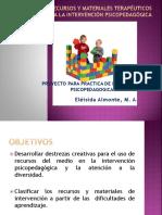 Presentacion Del Taller