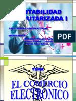 1°EXPO. DE COMPUTARIZADA-COMERCIO ELECTRONICO