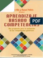 LIBRO Aprendizaje basado en competencias.pdf