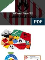Sólidos inflamables (1)