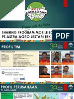 Sharing M-egr Ai 2018 Fix