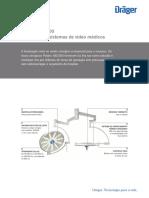 Foco Cirurgico Polaris 100200 Pi 9068426 Pt Pt