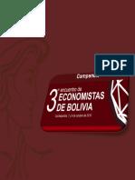 Compendio 3EEB