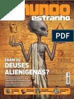 Mundo Estranho - Edição 208 - (Maio 2018)
