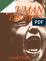 Carroll E. Izard Human Emotions (1977).pdf