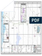 Plano 1 - Proyecto RT Sulfuros