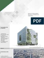 Equipos Edificios Inteligentes