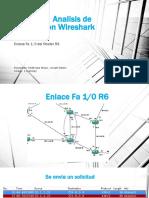 Analisis  Wireshark R6f10