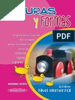 Frostig. Figuras y Formas. Nivel Inicial