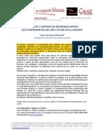 07 Garza-Elizondo Compatia y Sistema de Neuronas Espejo CeIR V9N1 OK