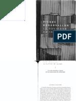 Pierre Rosanvallon La Sociedad de Iguales Pp 259-310